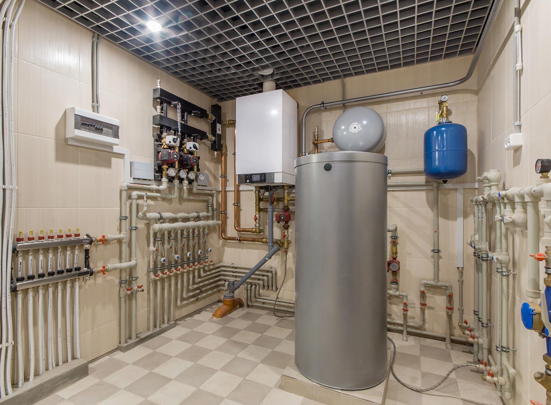 Pompa Di Calore Per Bagno impianti termici pompe di calore e centrali termiche